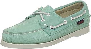 سيباغو حذاء كاجوال للرجال - ازرق -  مقاس8 US