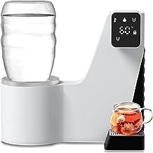 Desktop Instant Heet Water Dispenser, Draagbare Quick-Heat Huishoudelijke Retro Heet Water Dispenser, Home Travel Kleine Q...