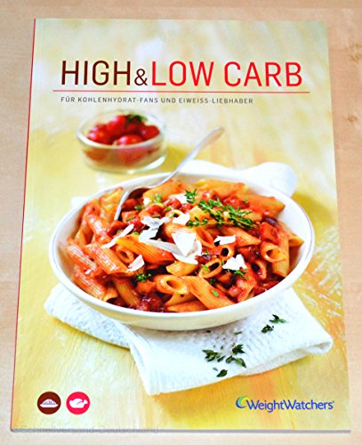 Charmate® Beauty Set //Gesichtspflege// Weight Watchers Kochbuch ''High & Low Carb'' ProPoints® Plan / 2015
