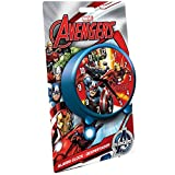 Avengers Assemble Wecker Reisewecker Uhr (MV16058)