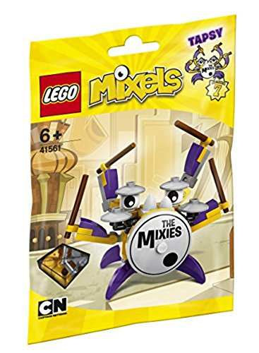 LEGO Mixels 41561 - Konstruktionsspielzeug, Tapsy