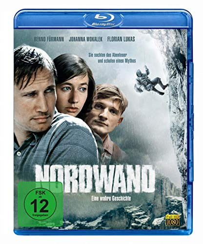 Nordwand [Blu-ray]