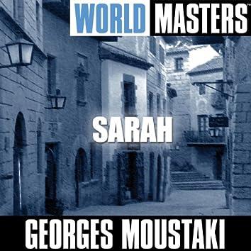 World Masters: Sarah