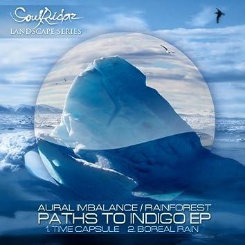 Paths to Indigo
