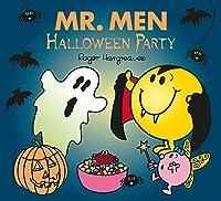 Mr. Men Halloween Party (Mr Men)