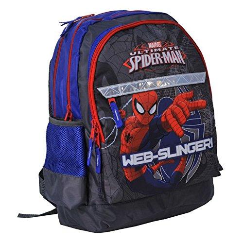 Spiderman Disney Rugzak, school, kinderen, jongens