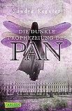 Die Pan-Trilogie 2: Die dunkle Prophezeiung des Pan: Romantische Urban Fantasy, die dich in die Welt der Elfen führt (2)