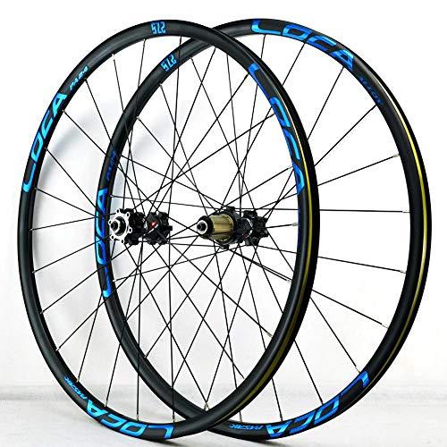 HJRD - Trainingslaufräder in blue, Größe 26