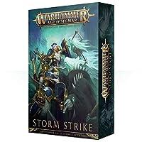 Games Workshop - Warhammer - Age Of Sigmar: Storm Strike