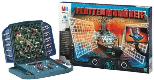 Hasbro - MB - Flottenmanöver