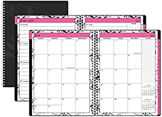 Divoga Weekly/Monthly Academic Planner, 7