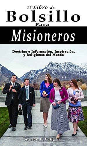 El Libro de Bolsillo para Misioneros