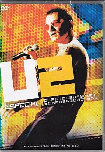 U2 ESPECIAL