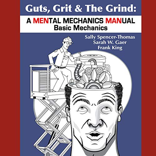 Guts, Grit, and the Grind cover art