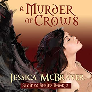 A Murder of Crows cover art