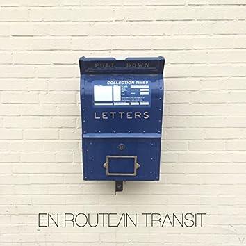 En Route/in Transit