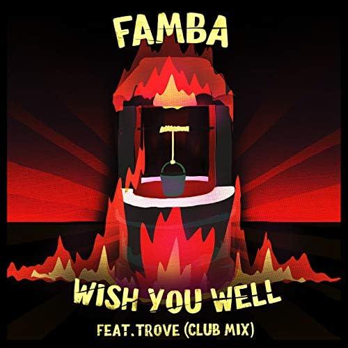 Famba feat. TRØVES