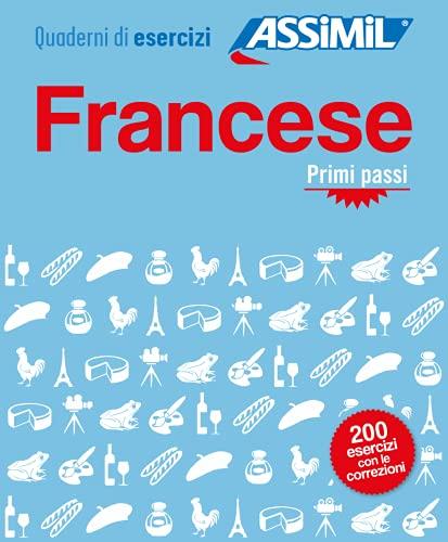 Francese. Quaderno di esercizi. Primi passi