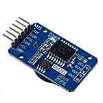 WINGONEER® Tiny DS3231 AT24C32 I2C Modul Precision Real Time Clock Module für Arduino