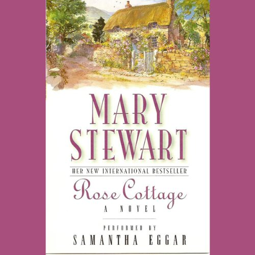 Rose Cottage cover art