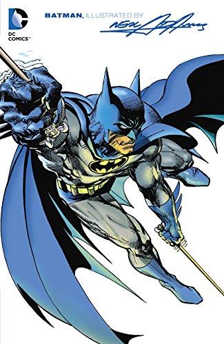 Batman: Illustrated by Neal Adams Vol. 2 (Batman (1940-2011)) (English Edition)