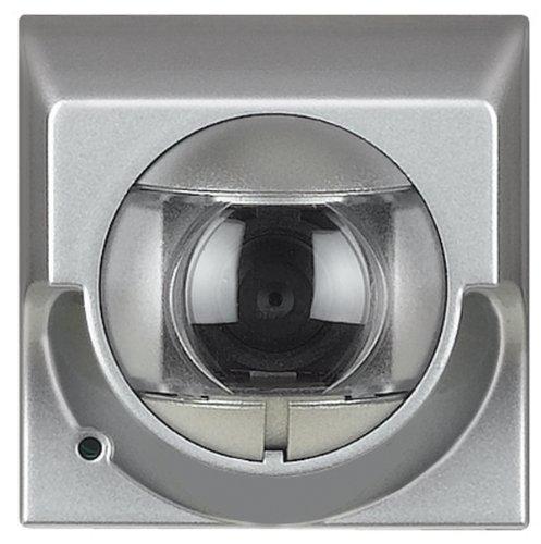 Bticino sistema 2 hilos - Telecamara color interior 2 hilos axolute claro
