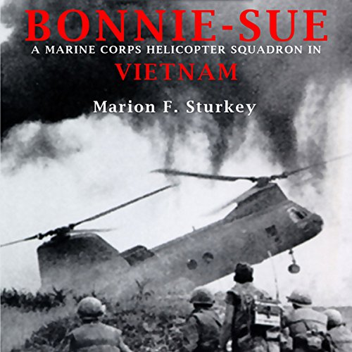 Bonnie-Sue cover art