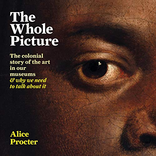 The Whole Picture cover art