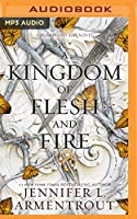 A Kingdom of Flesh and Fire (Blood and Ash)