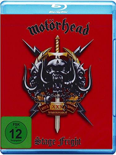 Motorhead - Stage fright