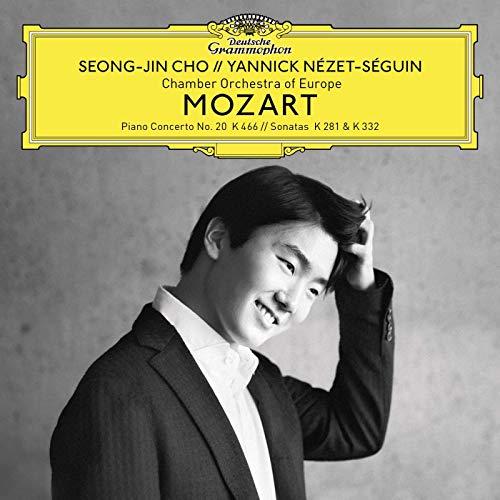 Seong-Jin Cho - Mozart: Piano Concerto No. 20, K 46