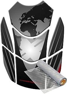 Tankpad für HONDA Crosstourer VFR 1200 X 2012 2016 (Schwarz)