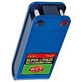 WFT Super Lithium Akku 14,8V 8,8AH inkl. Schutzhülle + Ladegerät