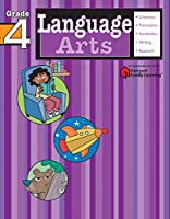 Language Arts, Grade 4 (Harcourt Family Learning)