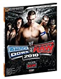 WWE SmackDown! vs. Raw 2010 Signature Series Strategy Guide (Bradygames Signature Guides) by BradyGames (12-Oct-2009) Paperback - Brady Games (12 Oct. 2009) - 12/10/2009