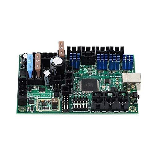 DJY-JY carte Module Rambo 1.3 Mini Mainboard carte contrôleur intégré + de dissipateurs for Prusa i3 MK2 3D moniteur d'imprimante
