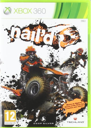 Nail'd [Import spagnolo]