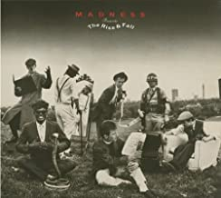 Rise & Fall by Madness [Music CD]
