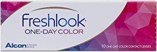 Freshlook One-Day Color Pure Hazel (-4.25) - 10 Lens Pack