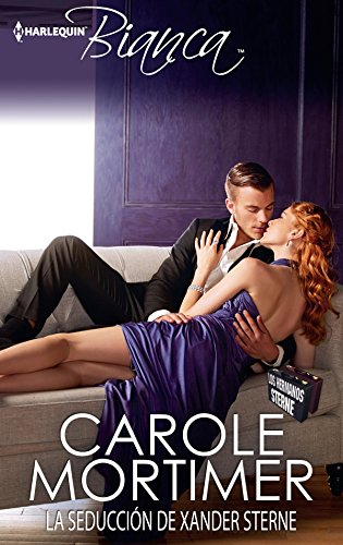 La seduccion de Xander Sterne de Carole Mortimer