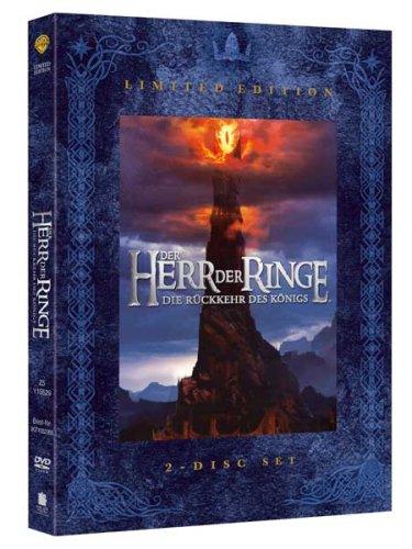 Herr der Ringe - Rückkehr des Königs (Limited Edition)
