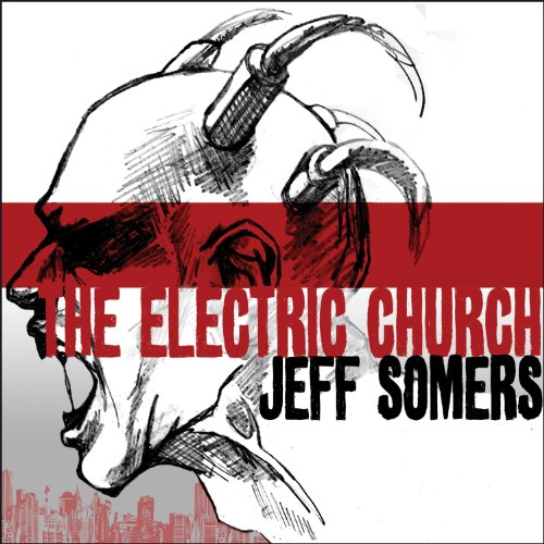 The Electric Church audiobook cover art