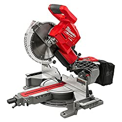 Milwaukee Electric Tool 2734-20 Compound Miter Saw