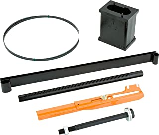 Grizzly Industrial T25554 - Riser Block Kit for G0555LANV