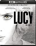 LUCY/ルーシー (4K ULTRA HD + Blu-rayセット)