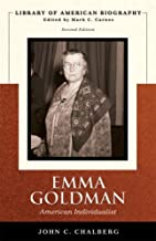 Emma Goldman: American Individualist (Library of American Biography Series) (2nd Edition)