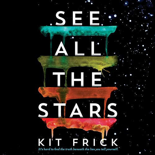 See All the Stars audiobook cover art