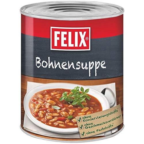Felix Serbische Bohnensuppe 3/1
