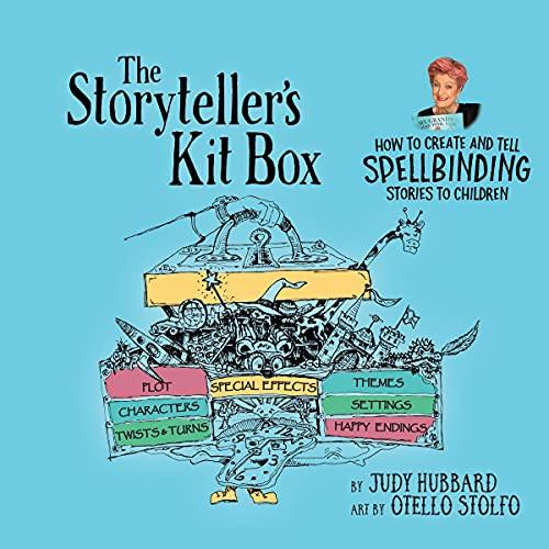 The Storyteller's Kit Box cover art