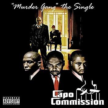 Murder Gang (feat. Bizarre, Hussein Fatal, Macadoshis, Aspects & Fatdog)